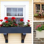 26 Best Window Box Planter Ideas And Designs For 2020