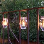 25 Best Diy Outdoor Lighting Ideas And Designs For 2020