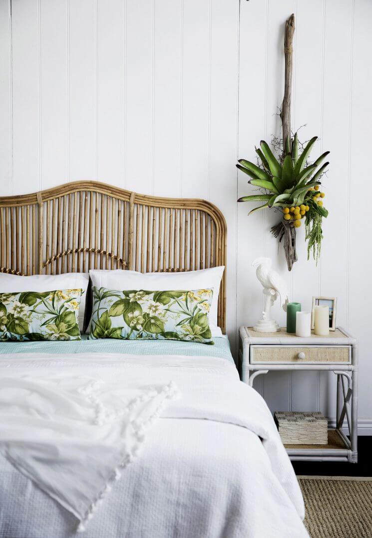 title | Tropical Bedroom Decorating Ideas