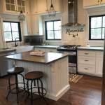 8 Best Farmhouse Kitchen Backsplash Ideas And Designs For 2020