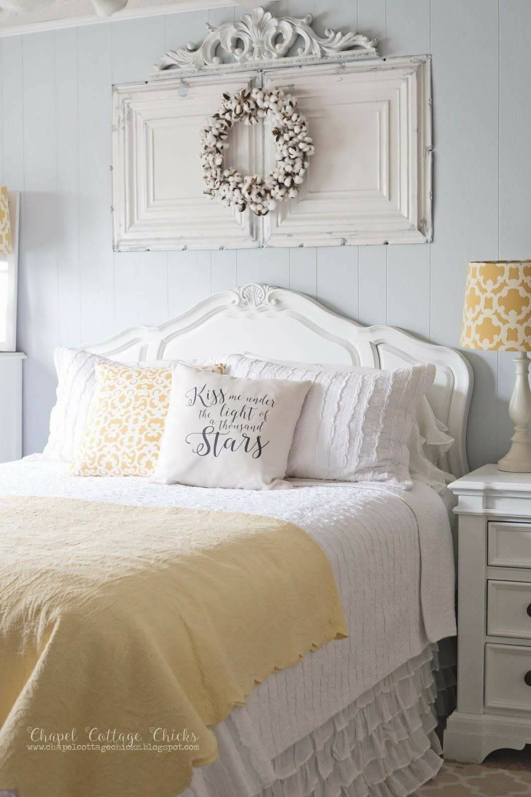 14 Best Rustic Chic Bedroom Decor And Design Ideas For