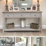 12 Best Console Table Decorating Ideas And Designs For 2020