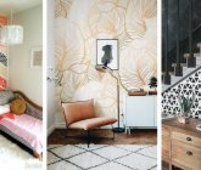 Striking Wall Design Ideas To Get Your Creativity Flowing