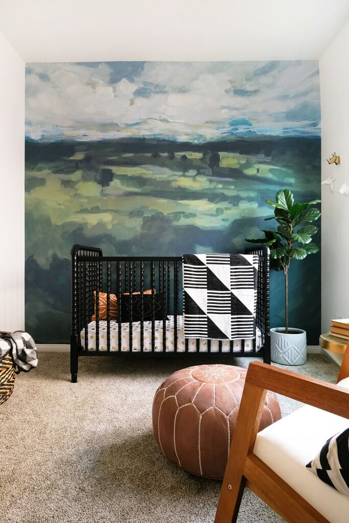 18 Best Green Room Decor Ideas And Designs For 2020