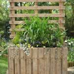 27 Best Garden Pallet Ideas And Designs For 2021