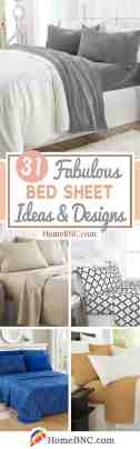 31 Best Bed Sheet Set Ideas And Designs For 2020