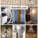 30 Best Floor Lamps To Add Lighting With Style And Charm In 2020