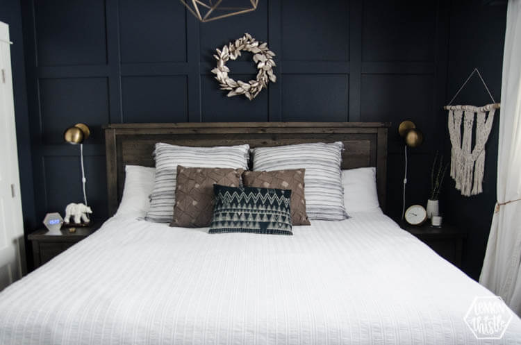 22 Best Black Bedroom Ideas And Designs For 2021