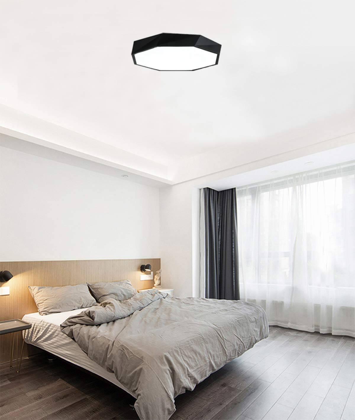 28 best bedroom ceiling lights to