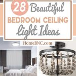 28 Best Bedroom Ceiling Lights To Brighten Up Your Space In 2020