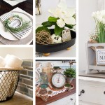 19 Best Diy Dollar Store Rustic Home Decor Ideas For 2021