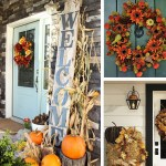 40 Best Fall Porch Decorating Ideas And Designs For 2021