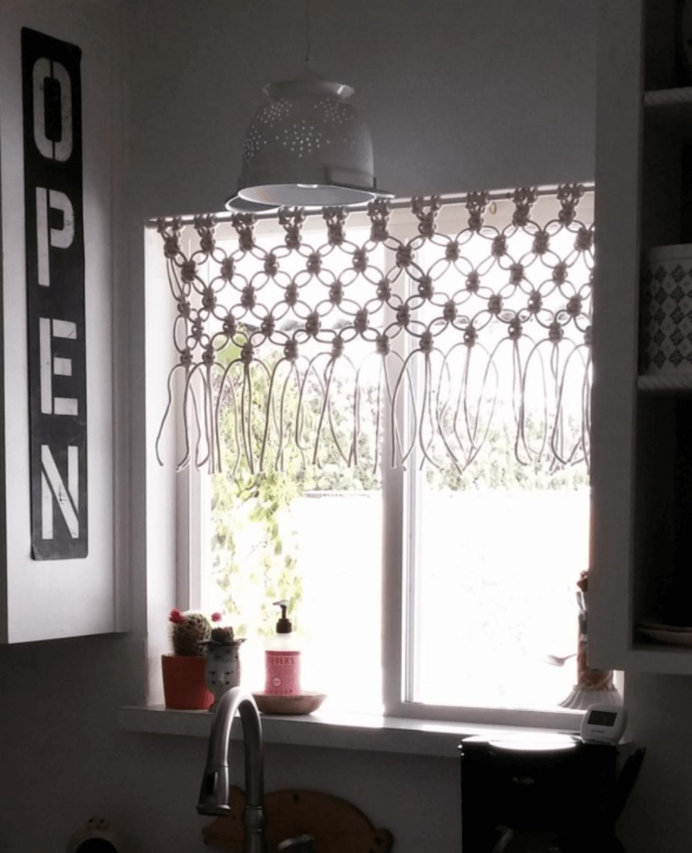 24 best diy curtain ideas that will