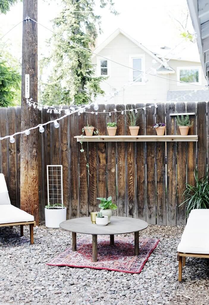 45 best vintage garden decor ideas and
