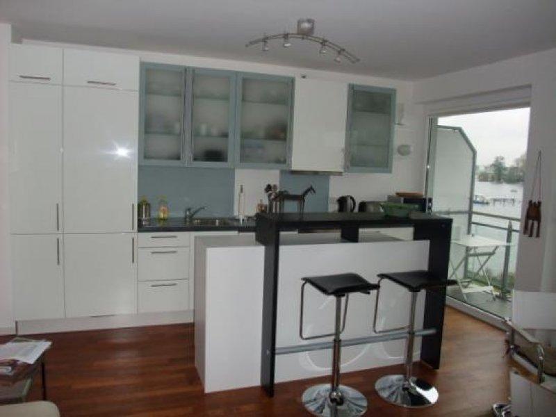 möblierte Luxus 3 Raum Wohnung Wasserblick Spandau Berlin 3 Zimmer Apartment - HomeBooster