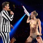 Miley VMA