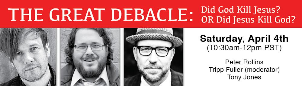 The Great Debacle