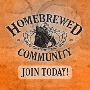 Homebrewed Community