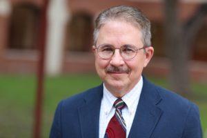 George W. Truett Theological Seminary - Faculty Environmental Portraits - 10/21/2009