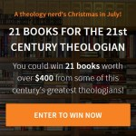 21 book giveaway