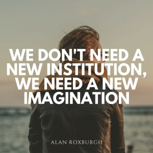 Institution%2FImagination