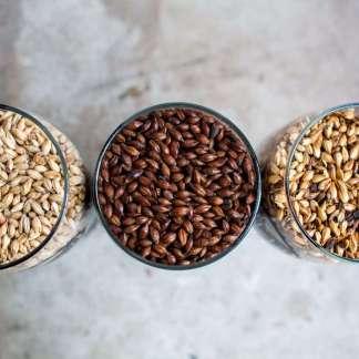 Brewing Malt & Grain