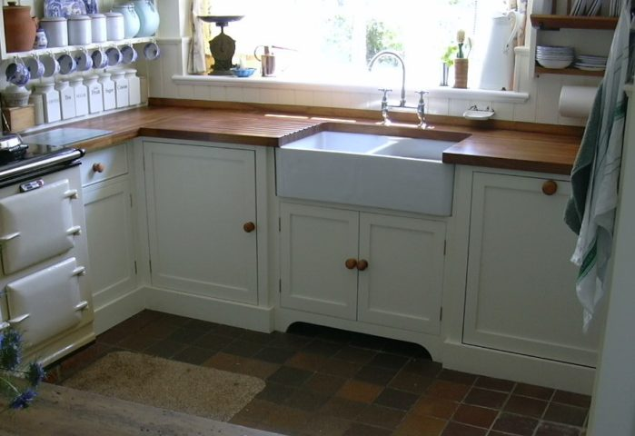 before you buy an apron front sink