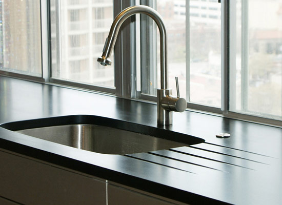 Eco Friendly Paperstone Countertops Are Hard To Beat The