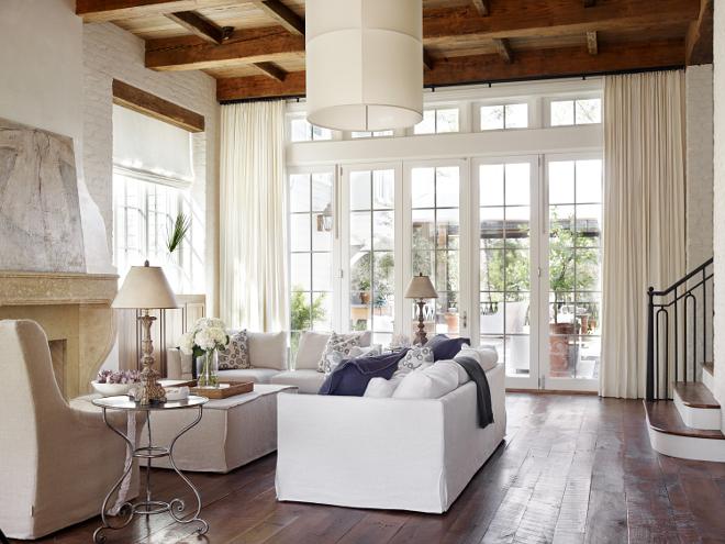 Elegant Beach House Interior Ideas
