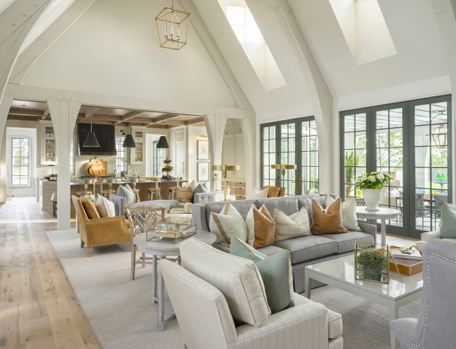 Family Home With Timeless Interiors