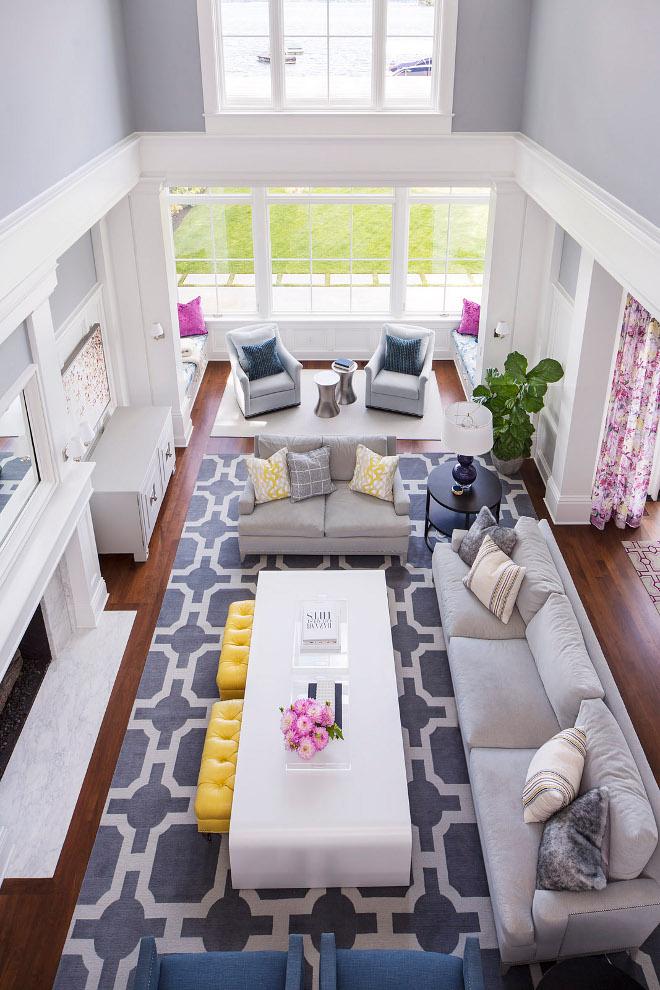 Tv Placement In Rectangular Living Room Novocom Top