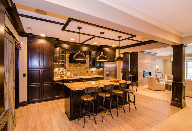 Beautiful Family Home With Open Floor Plan