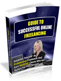 Guide to Successful Freelancing Cover
