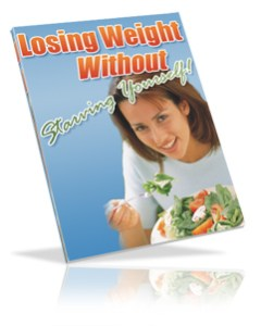 Weight Loss-Healthy Gain Cover