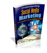 Understanding Social Media Marketing Cover