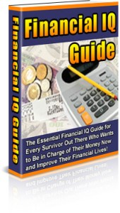 Financial Planning IQ Cover