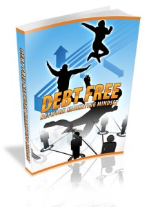Debt-Free Network Marketing Cover