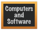 Computers/Software