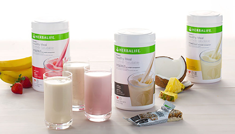 Herbalife Review Home Business Scams
