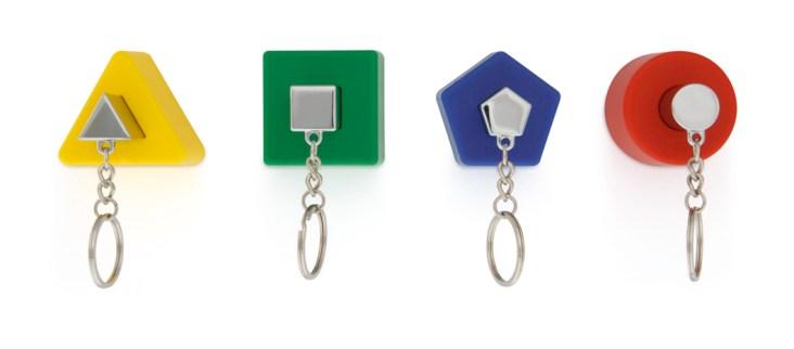 Wieszaki na klucze Shape (https://www.homebutik.pl/j-me-wieszaki-na-klucze-shape-4-szt-kolorowe-guma-cynk-5-cm,k011005003,a3811.html)