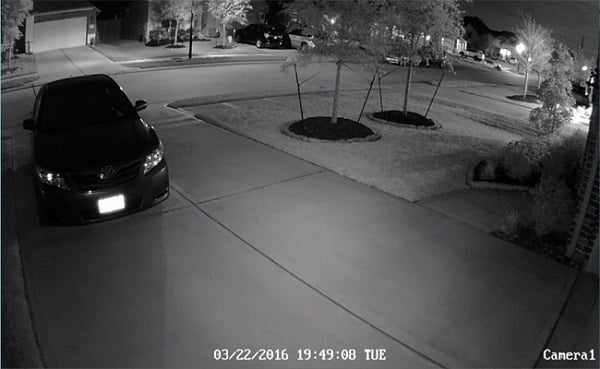 Best Night Vision Security Cameras