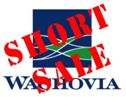 Wachovia Short Sales for Simi Valley Home Owners