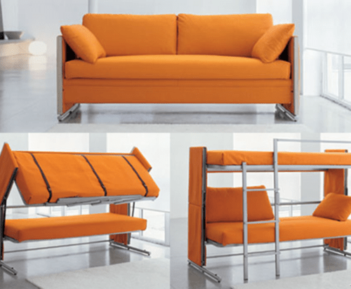 convertible couch