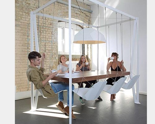 Swing Dining Tables