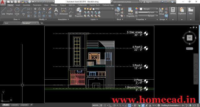Download and Install Autodesk AutoCAD 2016-2020 - HOME CAD