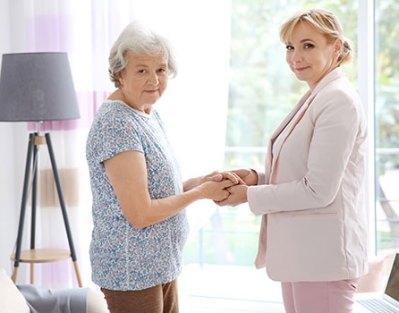 Top 6 Causes of Caregiver Burnout in Montgomery, AL