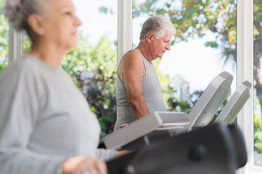 Why It's Important for Seniors to Exercise Regularly in Montgomery, AL