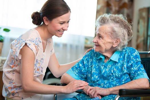 Can I Tell if My Aging Parent Need Live-In Care in Richmond, VA