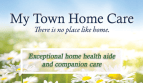 My Town Home Care 9