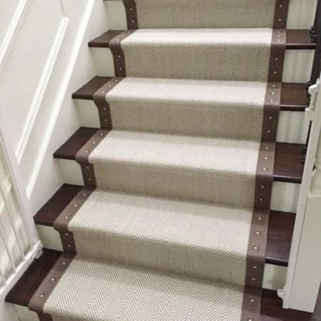 Stair Runners Home Carpet One Chicago | Carpet For Stairs Near Me | Hardwood | Wood | Wall Carpet | Carpet Workroom | Runner